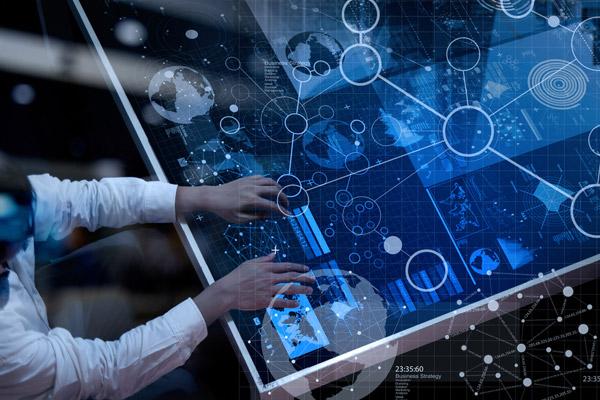 Bienvenido a la era digital - CIST Evolution
