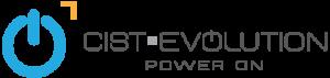 Logo horizontal - CIST Evolution